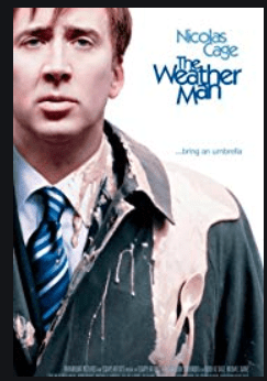 """""""The Weatherman"""": Toxically Comforting Malaise"""