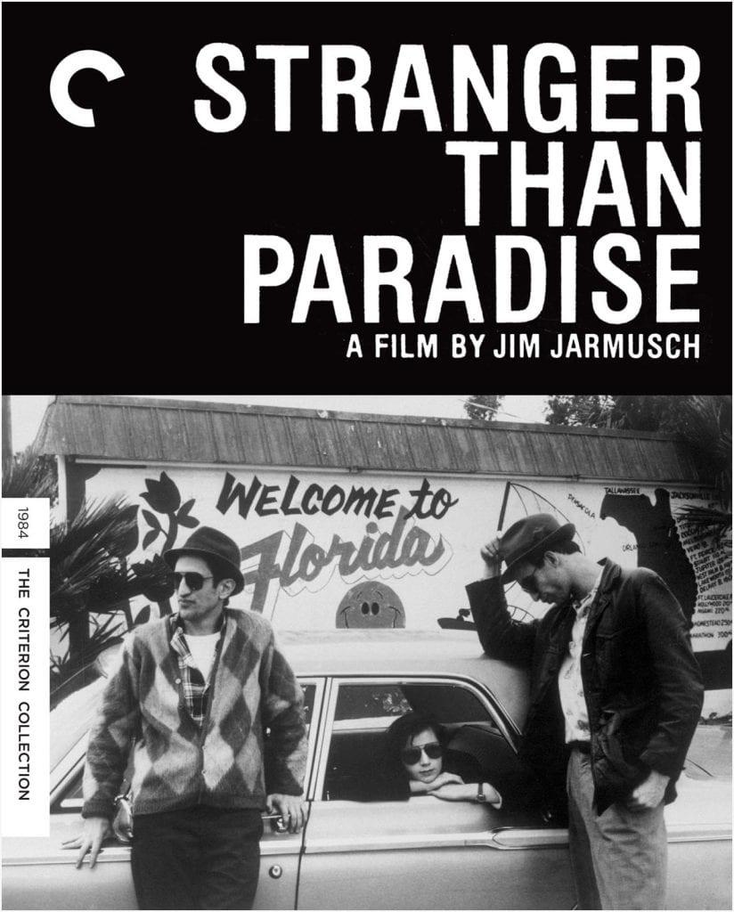 "Jim Jarmusch's ""Stranger than Paradise"": A Hardboiled Limbo"