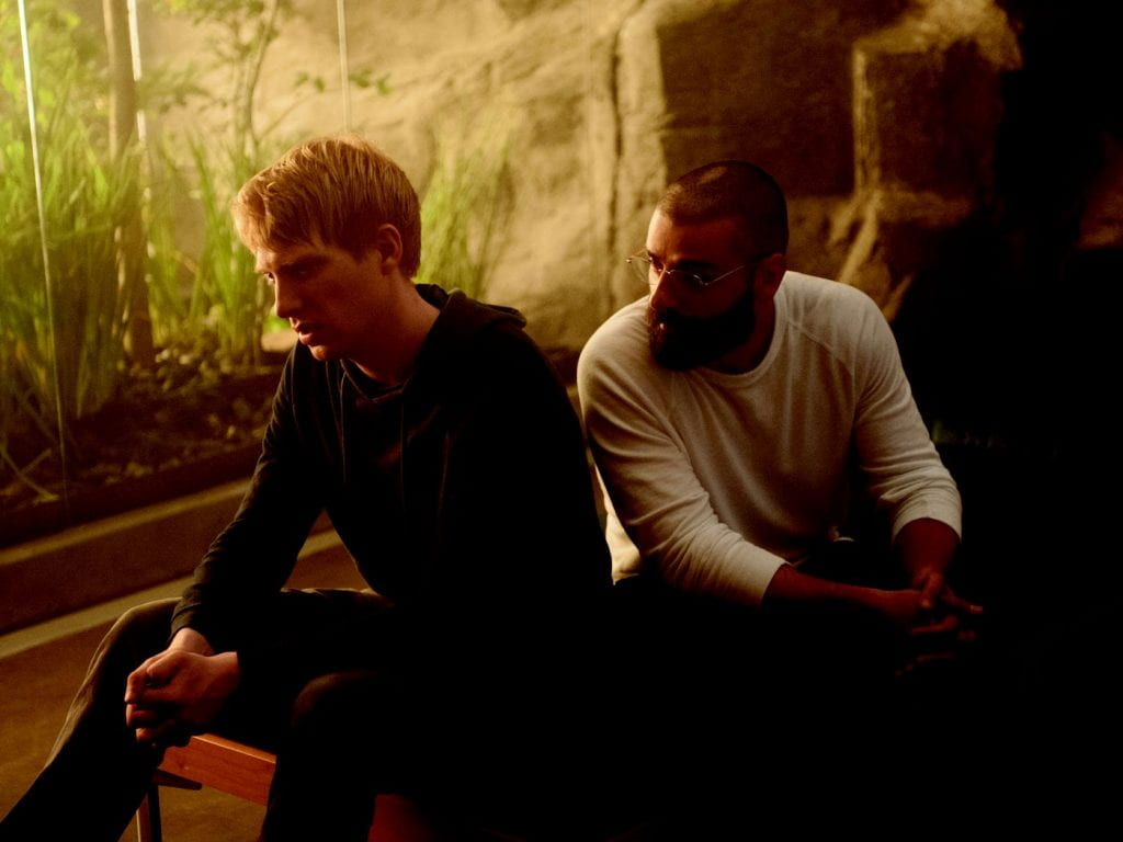 An Examination of Themes of Consciousness and Humanity in Ex Machina