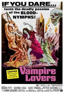 Vampire Lover cover art