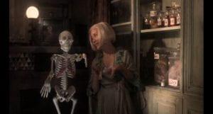 Aunty and Bones