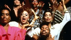 Paris is Burning Ballroom performers