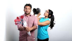 Ravi and Geeta Patel