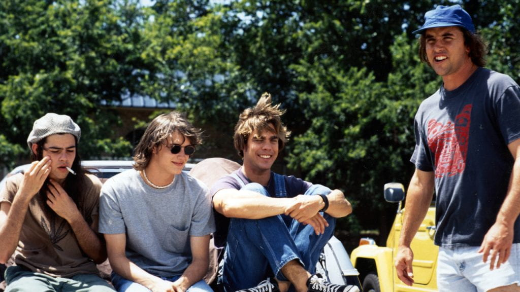 The Simplistic Beauty that is Richard Linklater's Dazed and Confused