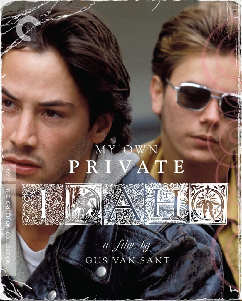 Representations of Masculinity in Gus Van Sant's My Own Private Idaho
