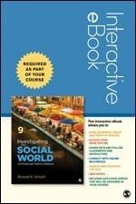 Investigating the Social World Interactive eBook: The Process and Practice of Research