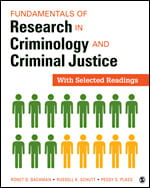 Fundamentals of Research in Criminology and Criminal Justice With Selected Readings