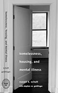 Homelessness, Housing, and Mental Illness
