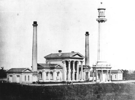 Louisville Water Co. 1860