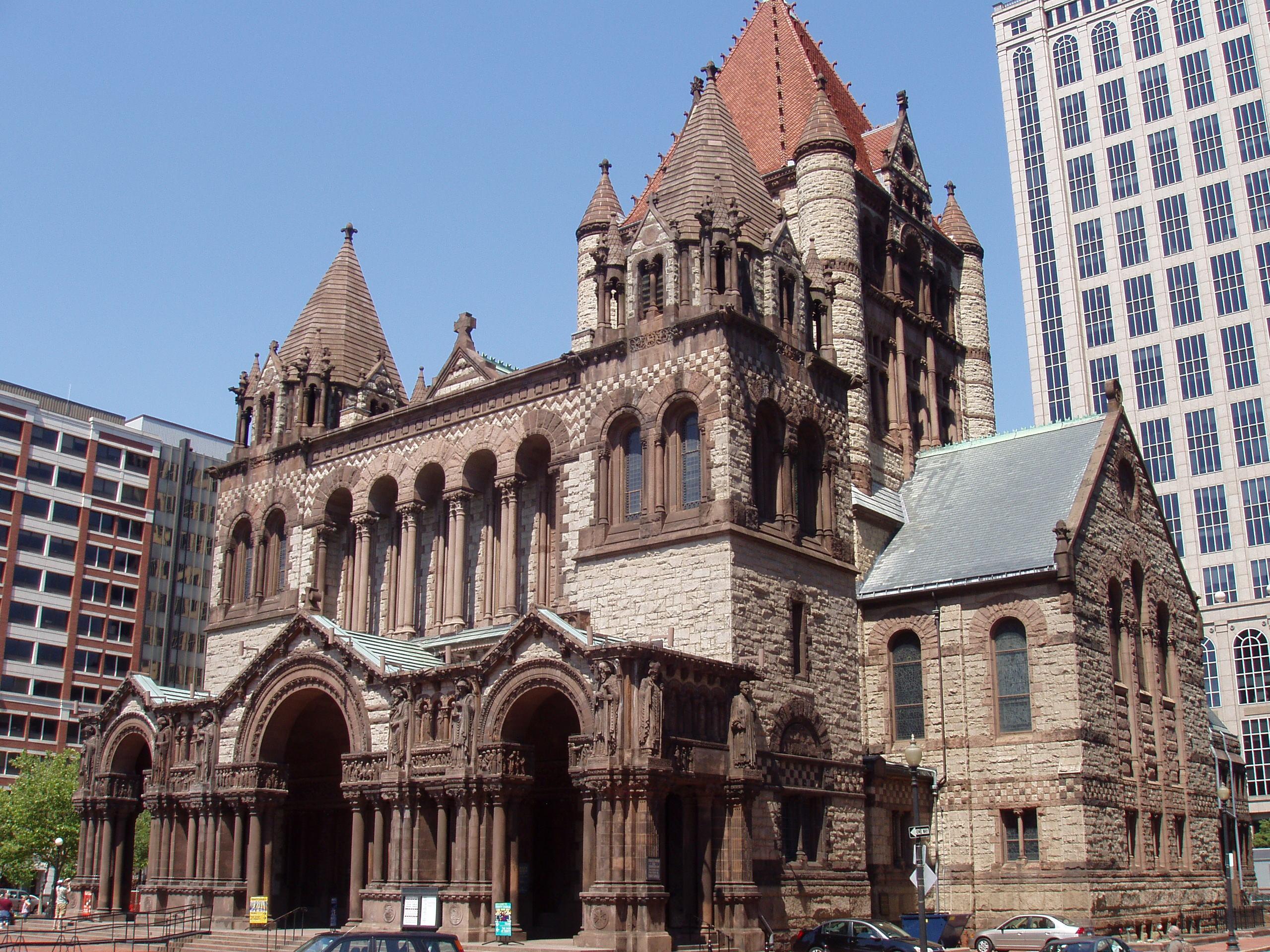 Episcopal church richardson tx