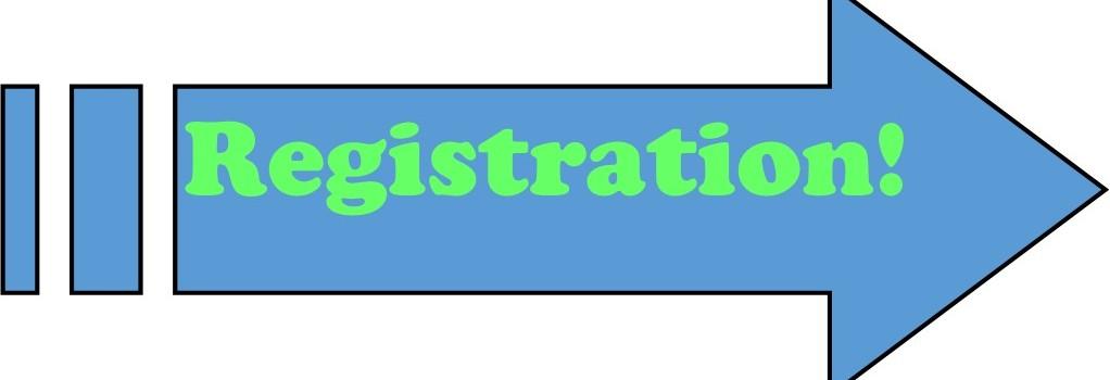 Registration Spring 2016 – Notes & Resources