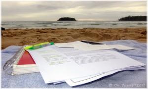 beachstudy