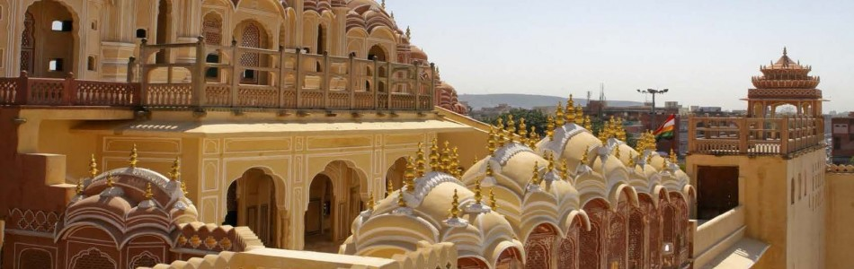 Change Your Perspective, Expand Your Horizons – Study Abroad to India this Winter