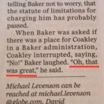 From the news report