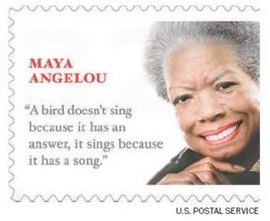 MQ 04062015 Angelou stamp