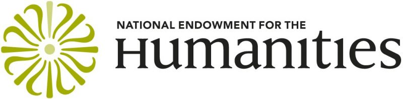 Logo for National Endownment for the Humanities