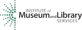 Logo for the Institute of Museum and Library Services