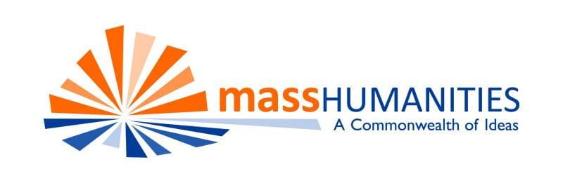 Logo for Mass Humanities
