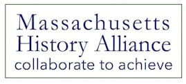 Massachusetts History Alliance Logo