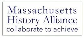 Massachusetts History Alliance Logo