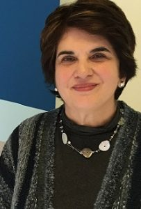 Nina Silverstein