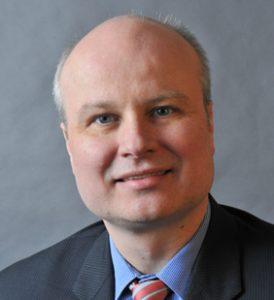 Professor Christian Weller