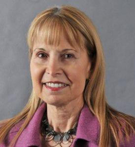 Lillian Glickman