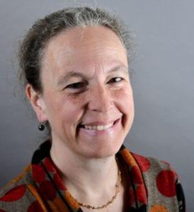 Kathrin Boerner