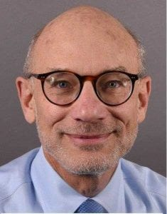 Len Fishman