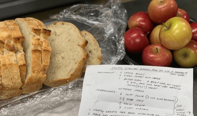 Bread in Bridgwater