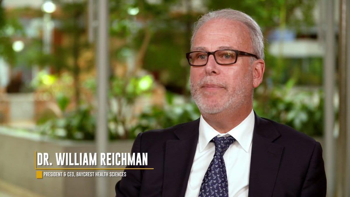 William Reichman