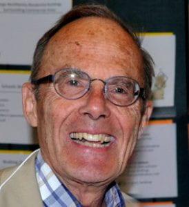 Frank Caro