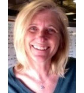Paula Thorsland