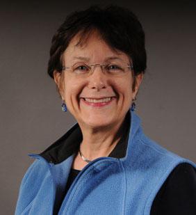 Ellen Foust