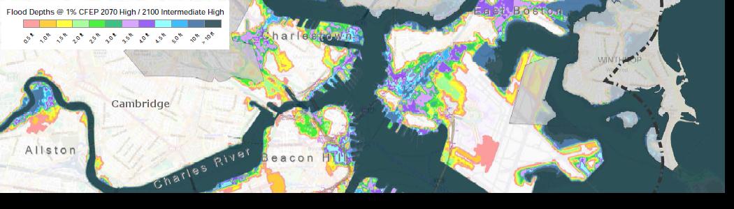 Sea-level rise research