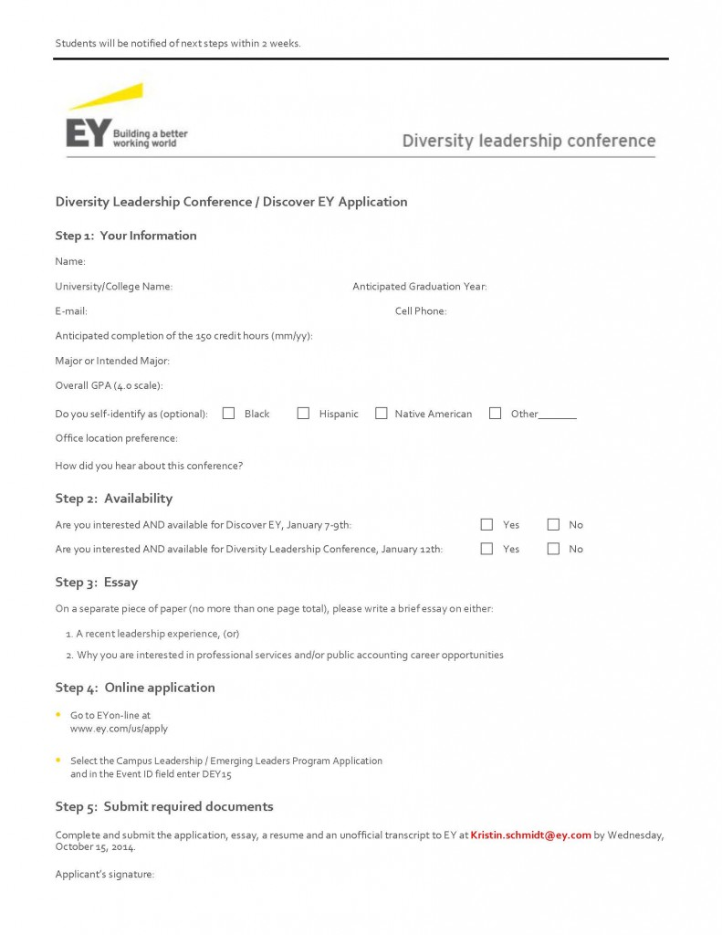 E&Y DLC_DEY 2015 Application_KS_Page_2