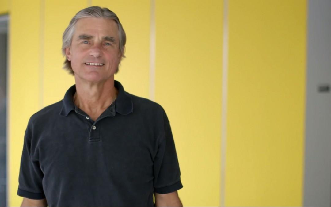 VDC Mentor Spotlight: John Hamilton