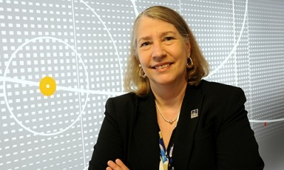 This Woman to Watch is Opening Doors to Innovate at UMass Boston