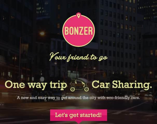 Bonzer