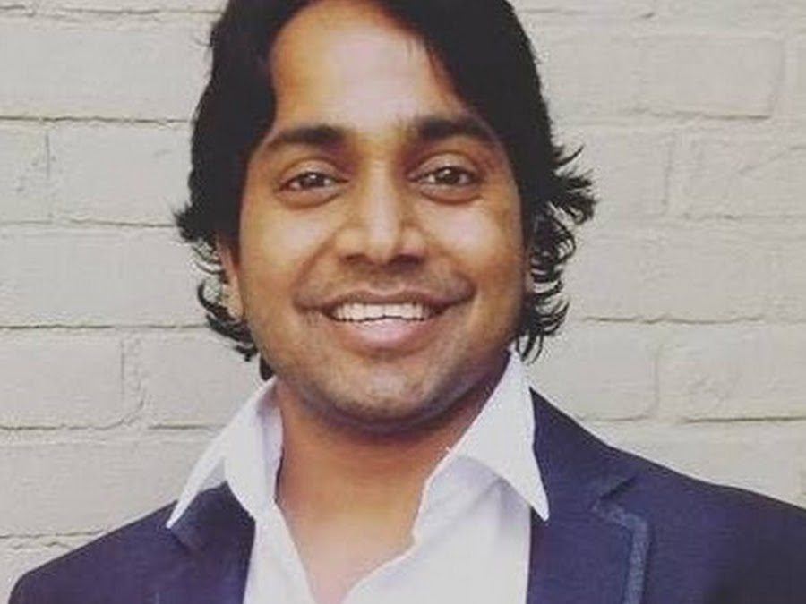 Founder Interviews: Srinath Vaddepally, founder of RistCall LLC