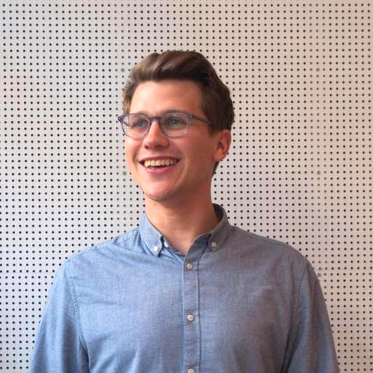 Founder Interviews: Thomas Ketchell, founder of Sutori