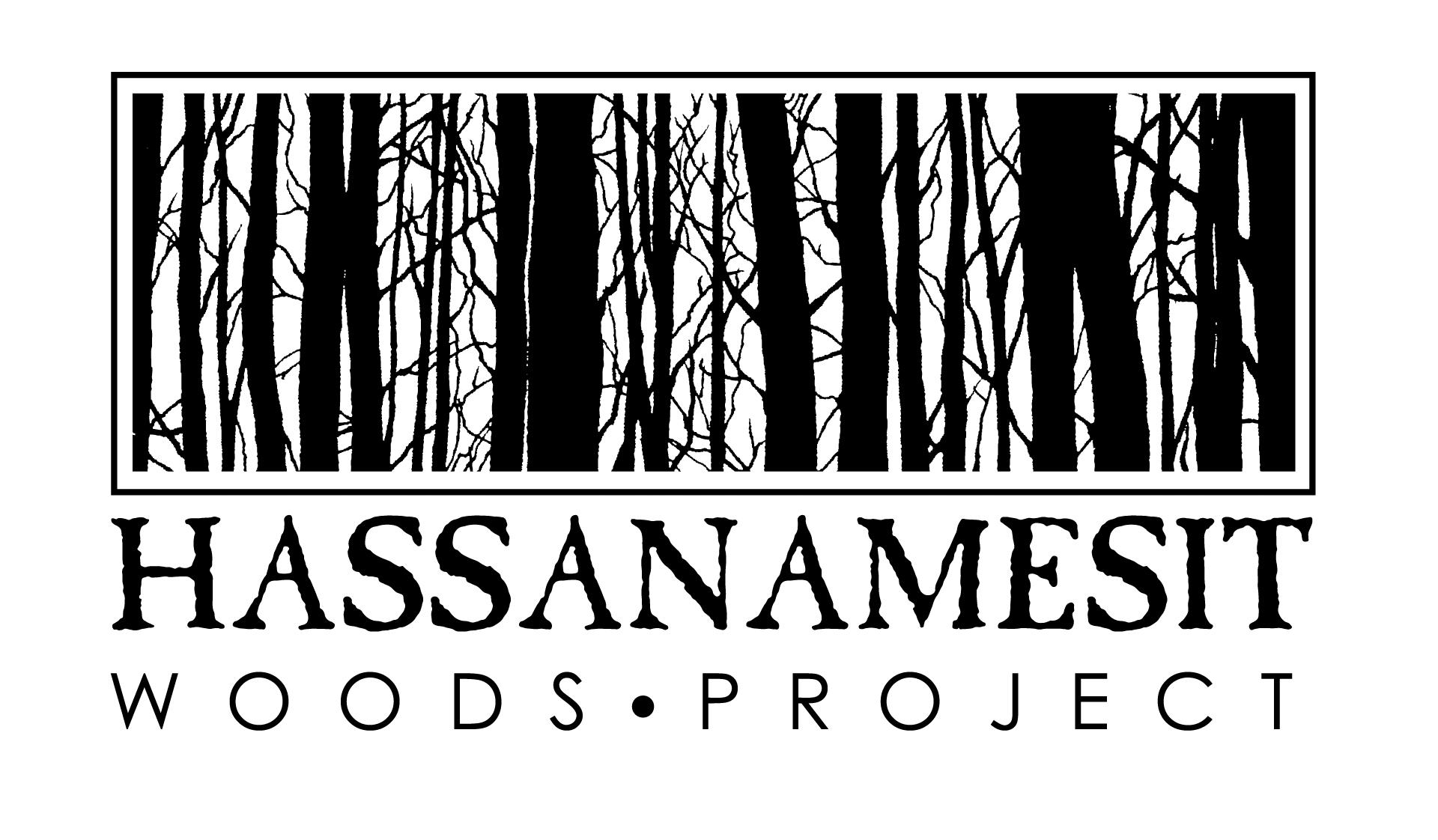 Hassanamesit Woods Logo