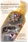 2006 Archaeology Month Poster