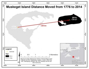 Muskeget Island Before After