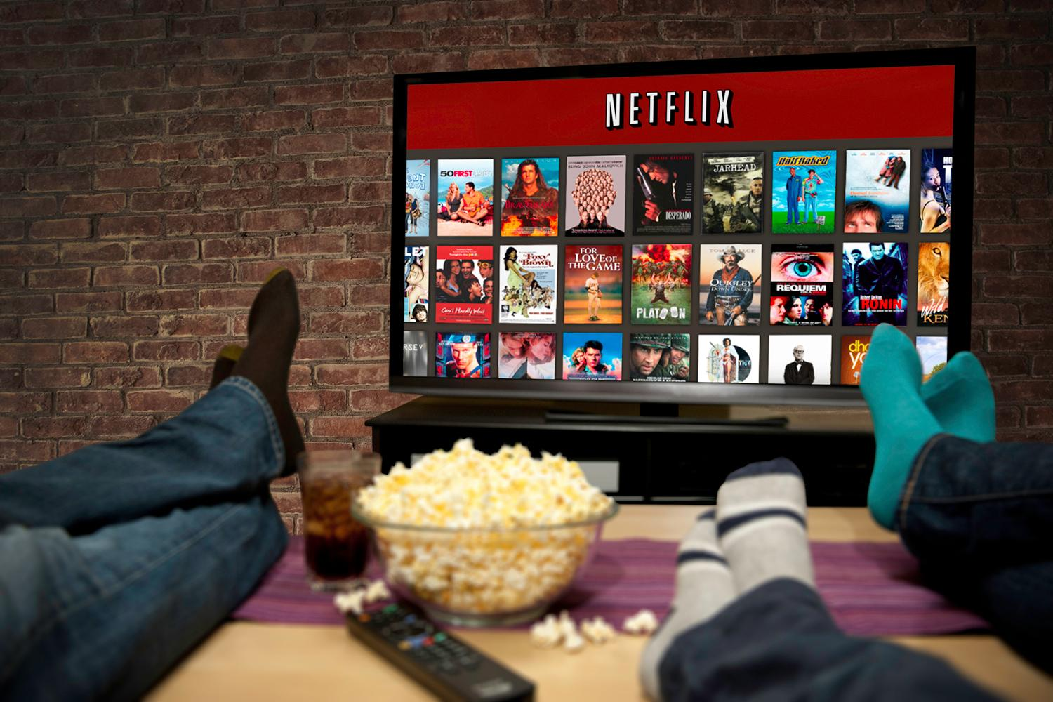 Netflix Data Collection and the Creative Archive – The Art