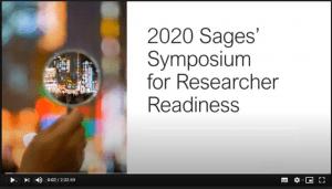 Symposium on demand