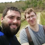 Tom Dimino and Sean McCanty, Field Research 2015