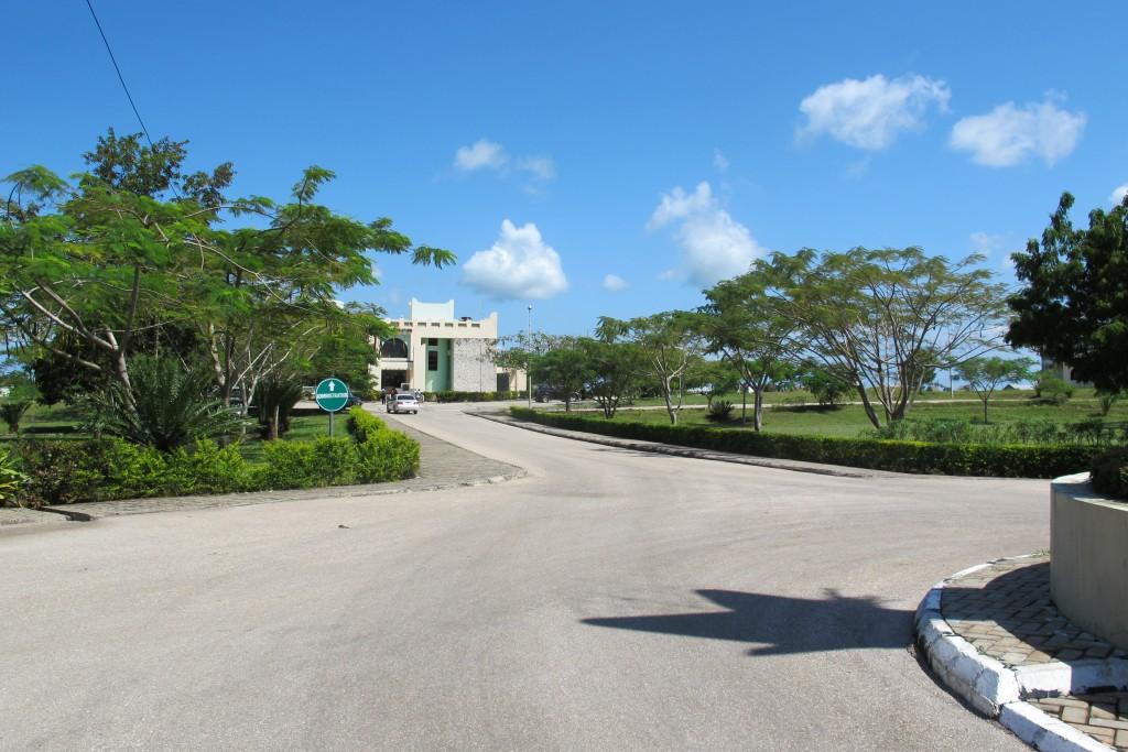 Tunguu campus