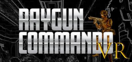 Raygun Commando