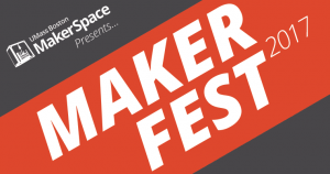 Click to learn about MakerFest!